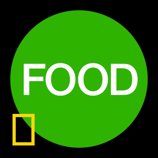 The Future of Food presented by National Geographic icon