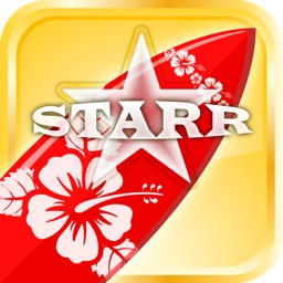 Surfing Card Maker - Make Your Own Custom Surfing Cards with Starr Cards