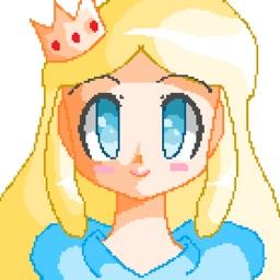 Princess and Knights