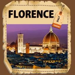 Florence OfflineMap Visitors Guide
