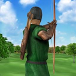 Sherwood Forest Archery HD
