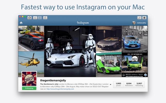 instagram for pc free download windows 8 64 bit