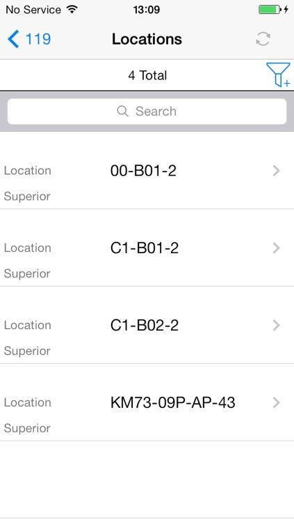 SAP Rounds Manager screenshot-4