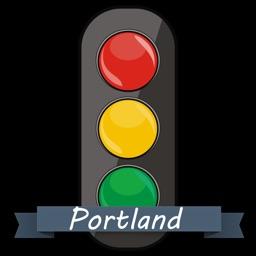 Traffic Portland