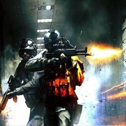 Battle Arena - Online FPS