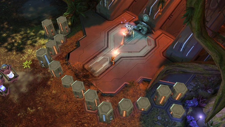 Halo: Spartan Strike screenshot-4