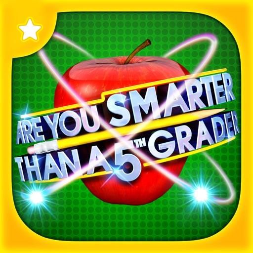 Are You Smarter Than A 5th Grader? Premium icon