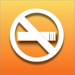 My Last Cigarette Challenge - Stop Smoking if Five Days with Food diary for Diet, Training coach & Health Tracker