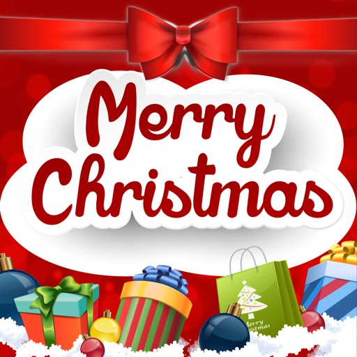 Santa Style Pic Editor - Merry Christmas to Your Friends.