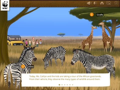 WWF Explore!のおすすめ画像2