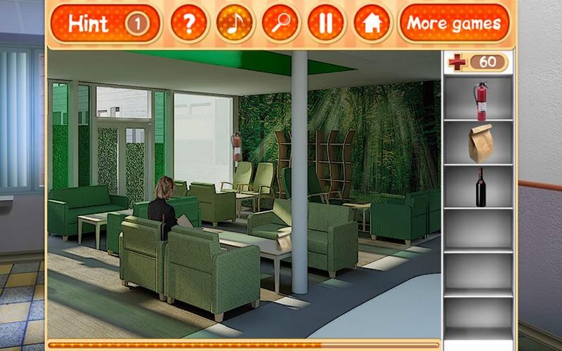 Doctor Detective screenshot 2