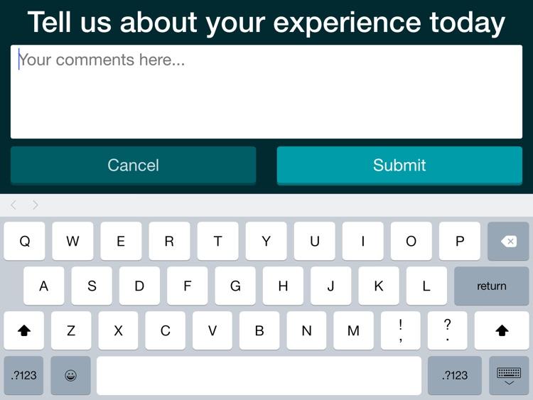 LoyaltyGrades - Point-of-care Patient Surveys screenshot-3