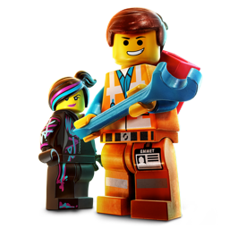 Ícone do app The LEGO® Movie Videogame