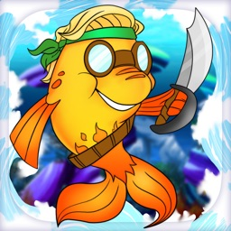 Aqua Fun – Free Fish Game