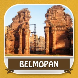 Belmopan Travel Guide