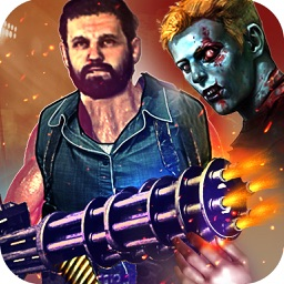 Zombies Hunt ( shooting and killing 3D game )