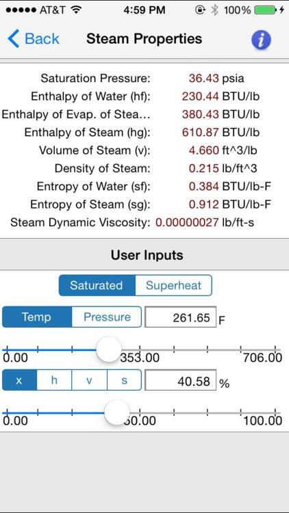 HVAC Toolkit Ultimate screenshot-4