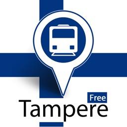Ontimely-Tampere, joukkoliikenne Repa Reittiopas, Tampere aikataulut, linjakartta , reittihaku , reittiopas Tampere, Free