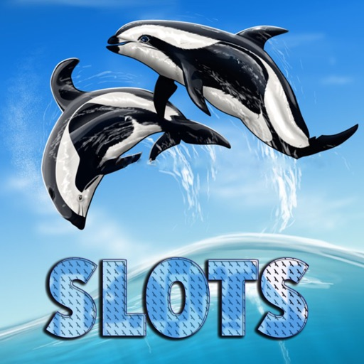 Jumping Killer Whale Slots - FREE Casino Machine For Test Your Lucky