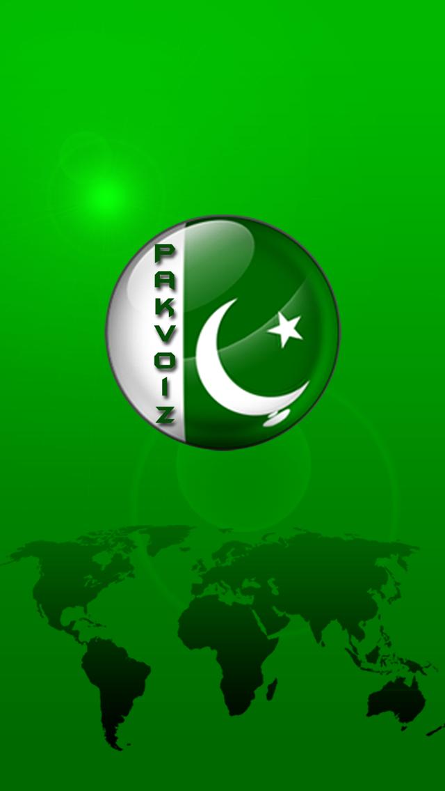 Pak Voiz screenshot one