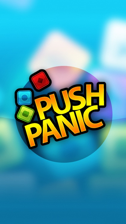 Push Panic! screenshot-4
