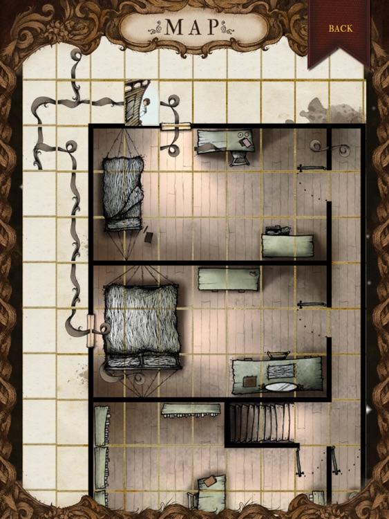 Loose Strands: Unlockable Edition screenshot-3