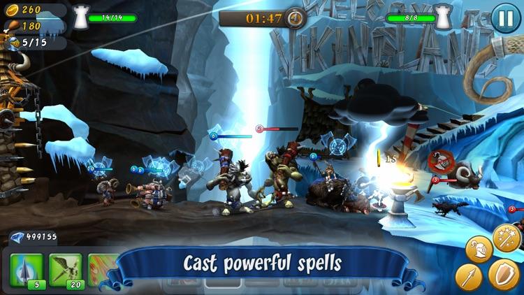 CastleStorm - Free to Siege screenshot-3