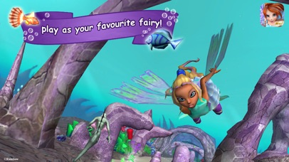 Winx Club: Mystery of the Abyss Lite-2