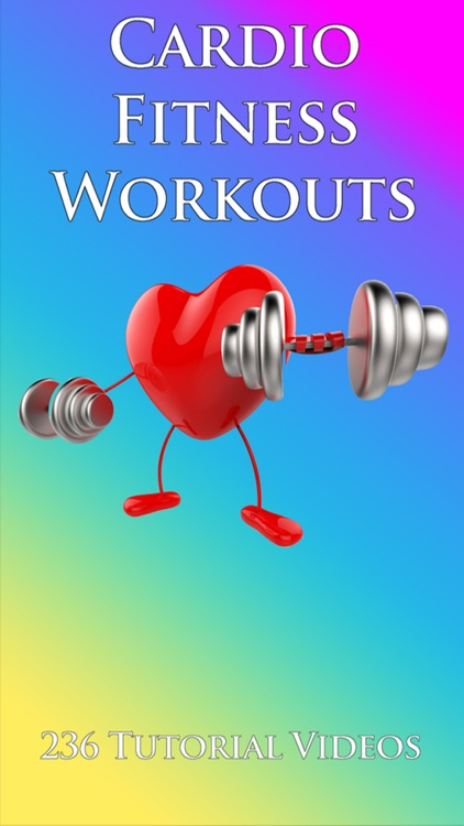 Cardio Fitness Workouts