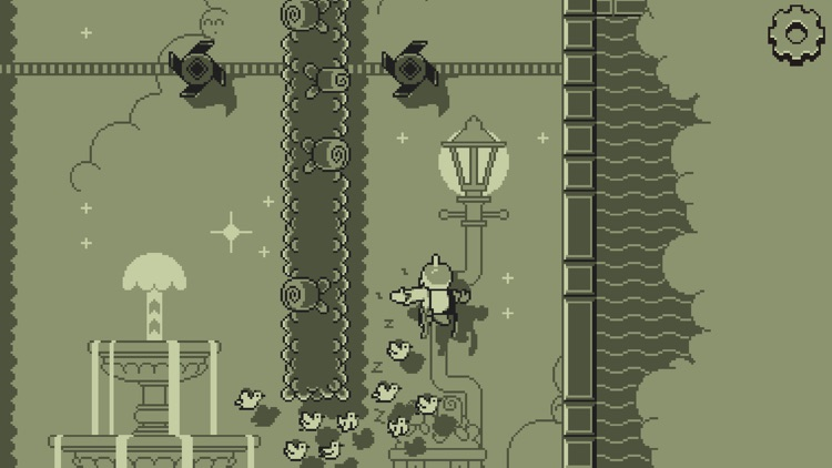 8bit Doves screenshot-4