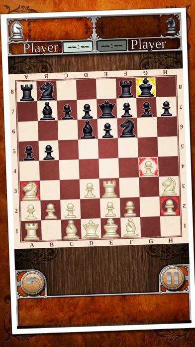 Шахматы HD Скриншоты6