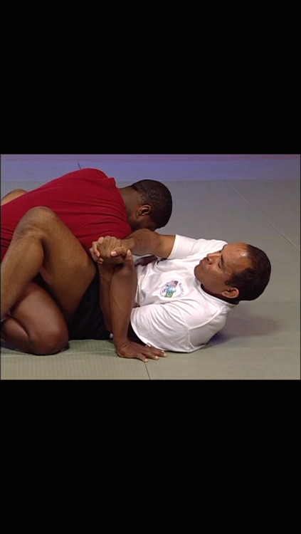 Best of Roy Harris Brazilian Jiu Jitsu screenshot-0