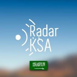 رادار السعودية - Radar KSA