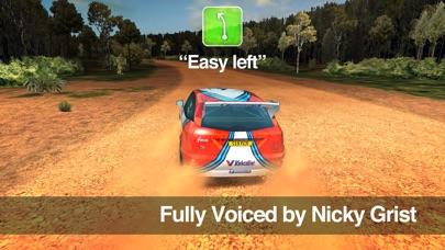 Screenshot #9 for Colin McRae Rally