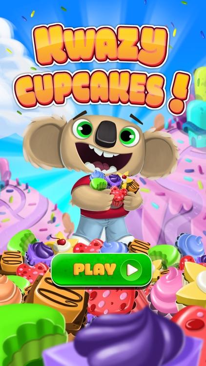 Kwazy Cupcakes screenshot-0