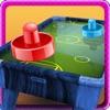クレイジーエアホッケー - 究極のマルチタッチテーブルホッケー&スマッシュヒットゲーム