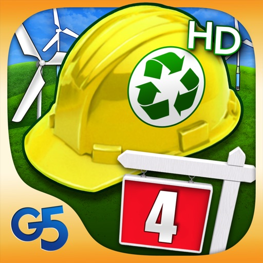 Build-a-lot 4: Power Source HD (Full) icon
