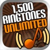 1500 Ringtones Unlimited - Download the best iPhone Ringtones