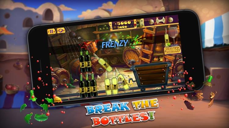 Smash Mania™ screenshot-3
