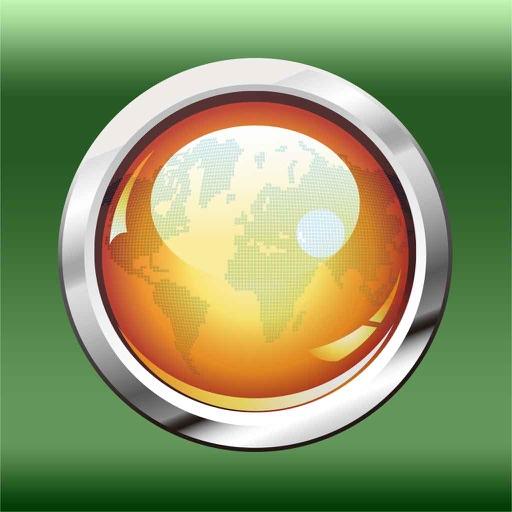 Smart Web Browser Free iOS App