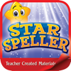 Teacher Created Materials - Star Speller: Kids Learn Sight Words Games (English) artwork