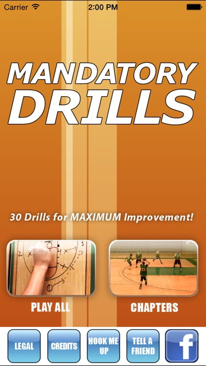 Mandatory Drills: 30 Drills For Maximum Improvement - With Coach Ed Schilling - Full Court Basketball Training Instruction
