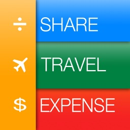 Share Travel Expense HD