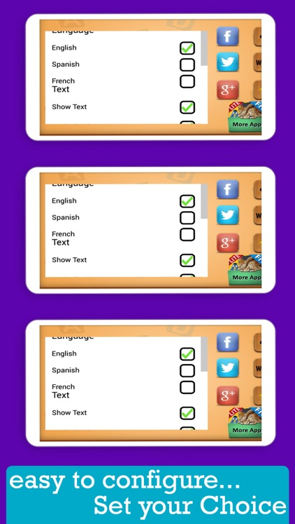 ABC for kids - Preschool games for learning Alphabet Letters and Phonics screenshot-4