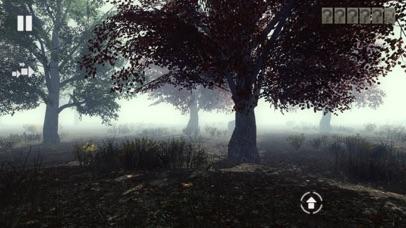 Slender Man Dark Forest screenshot two