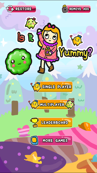 Jelly Yummy Mania : Match 3 Puzzles Games Free Editions For