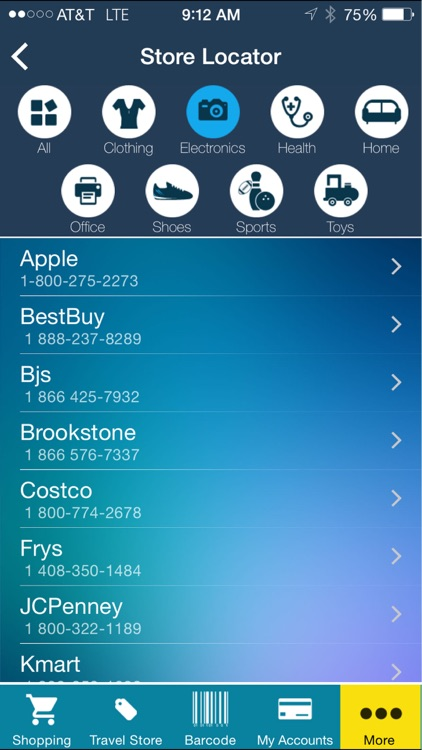 Shoppers App - Barcode reader, compare multiple online offers screenshot-4