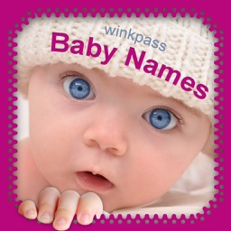 Baby Names by Winkpass - Deluxe