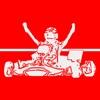 Gemischbildung für Yamaha KT100 Kart