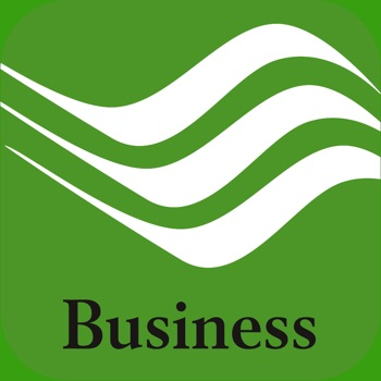 First Federal Business Banking for iPad